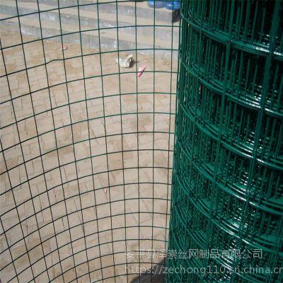 浸塑防护围栏 绿色养殖用网 厂家直销荷兰网