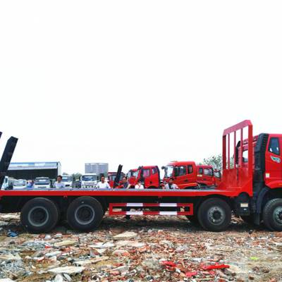 6米8冷藏车解放J6单桥冷鲜肉运输车厂家