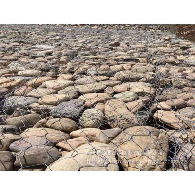南方水利热镀锌格宾网护垫生态防护