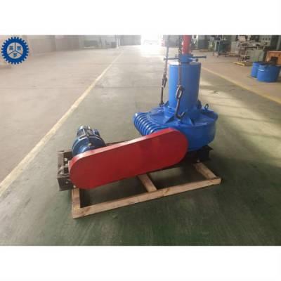 蜗轮蜗杆刮泥机减速机JWZ460,泰兴重型齿轮箱厂家,非标定制减速机大全