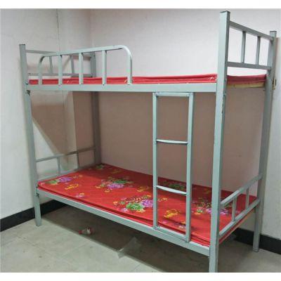 开封宿舍高低床销售 宿舍高低床批发生产厂家