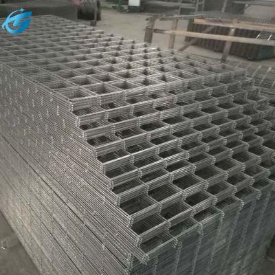 防裂钢丝网片/屋面浇筑钢丝网片