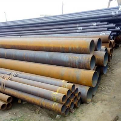 本溪16mn钢管是什么标准-兆源钢管现货销售