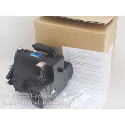 厂货台湾YEOSHE油昇柱塞泵V15A1R10X V15A2R10X