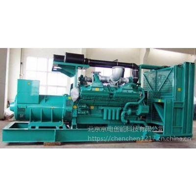 围场县柴油发电机出租-优质的服务