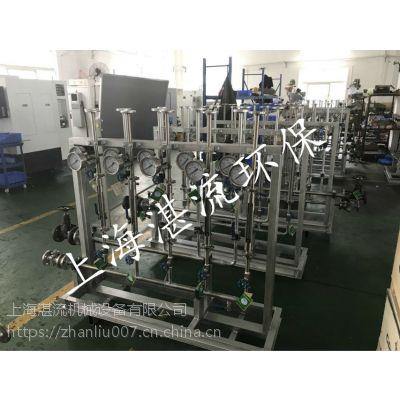 承接脱硫脱硝除尘系统工程