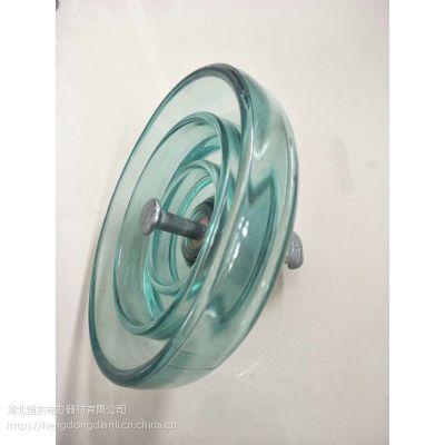 钢化玻璃绝缘子LXHY-210厂家直销