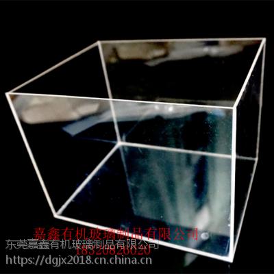 高清透明亚克力定制加工有机玻璃板材任意尺寸按图可定制