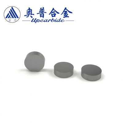 株洲硬质合金YG8圆饼D20*5MM 实心钨钢圆片