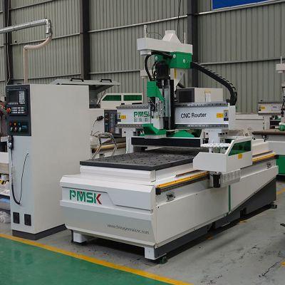 全自动开料中心,木工开料机加工中心设备厂家