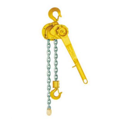 C85 滚链手扳葫芦 D85 环链手扳葫芦