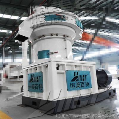 湖南生物质颗粒机 颗粒机厂家 恒美百特各种产量型号