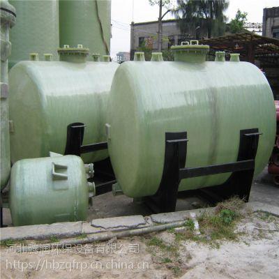 玻璃钢化工储罐|防腐容器|玻璃钢储罐|河北腾润厂家供应