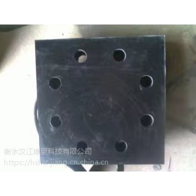 赣州哪里有卖350*350*30网架橡胶垫块