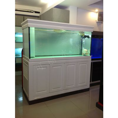 杭州观赏鱼缸公司-杭州观赏鱼缸-可丽水族(查看)