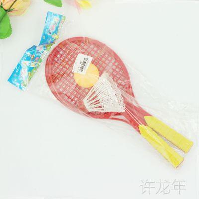 义乌儿童创意玩具网球拍 儿童玩具批发地摊货源热卖批发玩具厂家