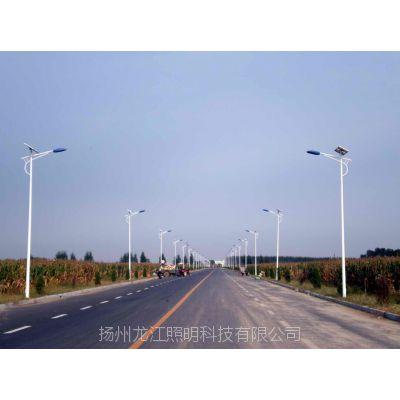 龙江厂家批发邢台8米太阳能路灯