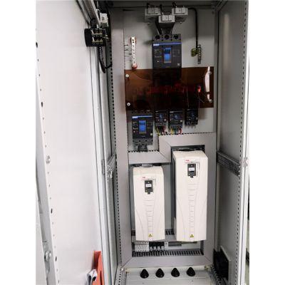 临沂配电柜-新恒洋电气设备-配电柜组装