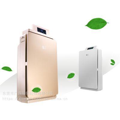 广磊GL-K180空气净化器/活氧机/臭氧机/活性炭/过滤网/杀菌机/智能机