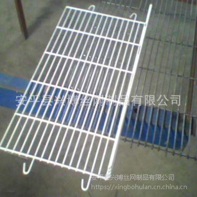 辽宁批发风机金属防护罩散热器护罩安平兴博专业制造