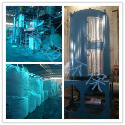 氯化钾专用烘干机,氯化钾干燥机|全新研发