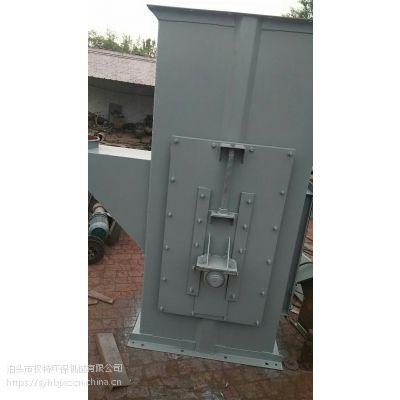 黄山市HL型环链离心斗式提升机权特生产厂家