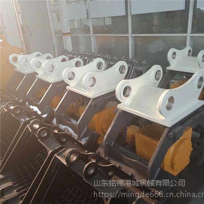 卡特320挖机液压振动夯挖机打夯机厂家直销