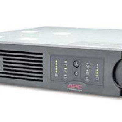 APC SUA3000R2ICH 3KVA/2700W 稳压在线互动机架式