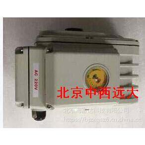 中西 电动执行器 型号:ND66-ALX-20E库号:M10480