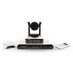 提供中创HexMeet M16终端产品,一款适用于中大型会议室的分体式视频会议终端