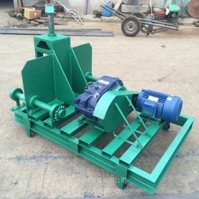方管折弯机/圆管弯管机 大棚管子立式滚弯机