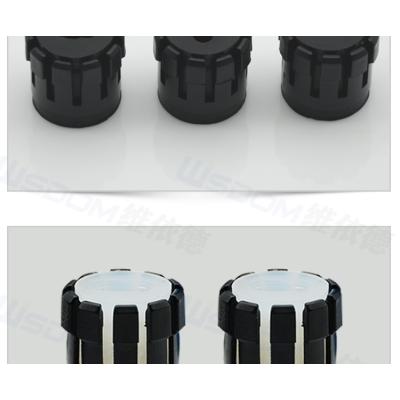 铜防爆扁孔型电缆固定头MS0714-M20-防水抗拉性好-安徽维依德品牌