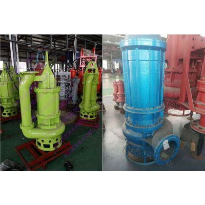 长寿市人用沃泉大功率潜水抽沙泵 耐磨砂浆泵在河道抽沙卖