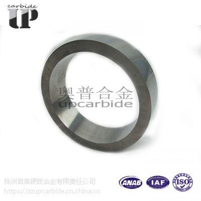 厂家定制碳化钨石油化工行业钨钢圈 水泵机械专用动静环YG8硬质合金环 来图来样加工