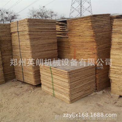 大量批发多层加固砖机托板 /竹胶板/木托板/塑料托板 使用年限长