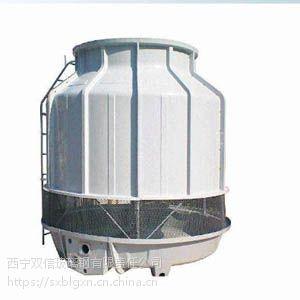 供青海格尔木冷却塔和德令哈圆形冷却塔价格