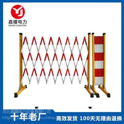 深圳不锈钢安全围栏厂家订制片式伸缩围栏可折叠