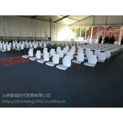 供应木质伊姆斯椅 白色葫芦椅 九成新沙发椅租赁