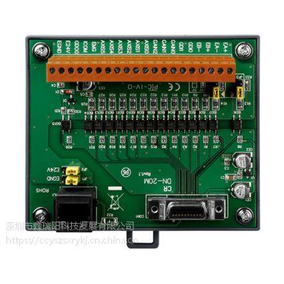 泓格手动脉冲发生器和 FRnet 输入板DN-20M
