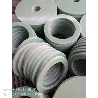 供应水绿玻纤板FR-4板非标自动化设备绝缘板0.2-60mm