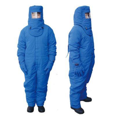 一星DW-LWS-002防低温液氮服 超低温防护服