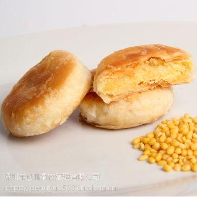 绿豆饼技术培训在深圳哪里有教,潮汕绿豆饼培训