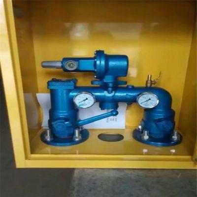 供应城市燃气RTZ-11/C系列低压燃气调压器 产地货源