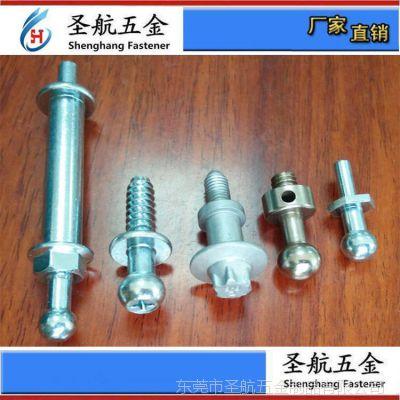 广东螺丝厂 紧固件 广东螺丝标准件制造加工厂