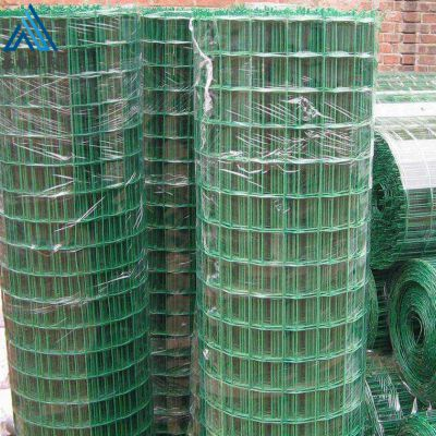 果园绿色围栏,圈地防盗围网