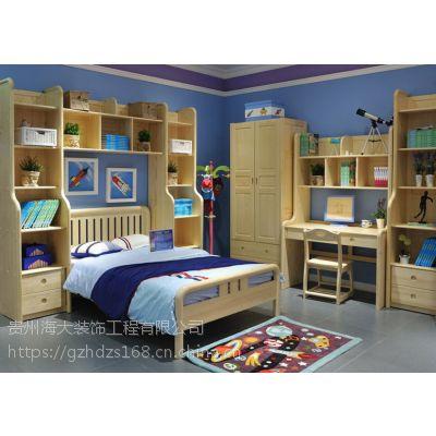 贵阳装修公司|儿童空间要如何设计呢?