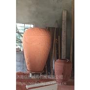 三维立体陶罐雕刻机 信刻大型立体罐体雕刻机