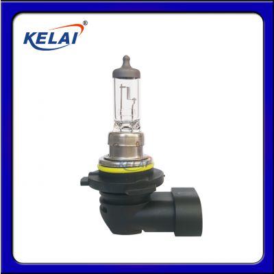 KELAI 9006 汽车灯泡 前大灯 远光灯 汽车配件 改装件 石英玻璃 卤素灯