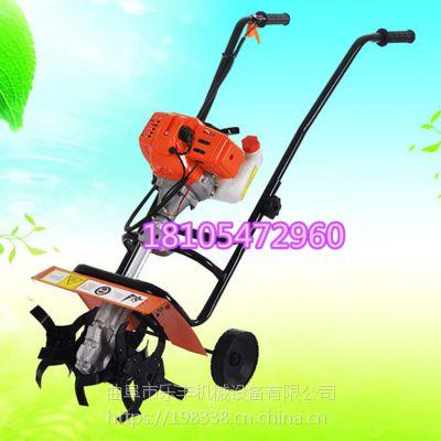 新款农用高效旋耕机 优质多功能小型旋耕机