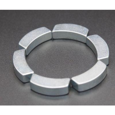 钕铁硼强力磁铁厂家定做 / 转子磁钢 / 磁铁转子